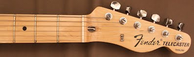 Fender Telecaster Thinline photo1