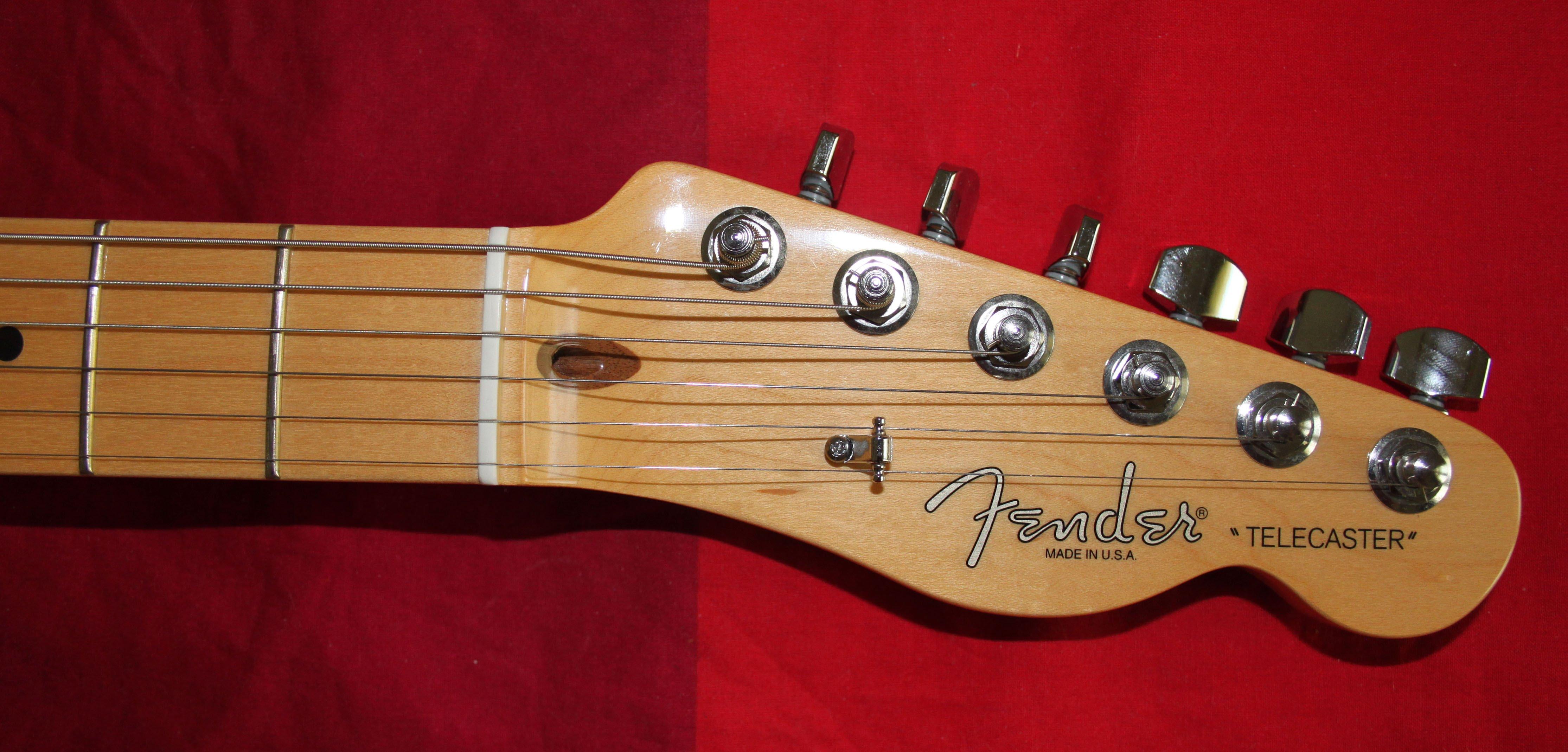 Fender Telecaster american standard