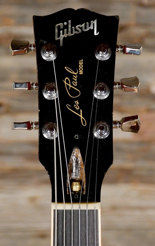 Gibson Les Paul Traditional Pro Exclusive