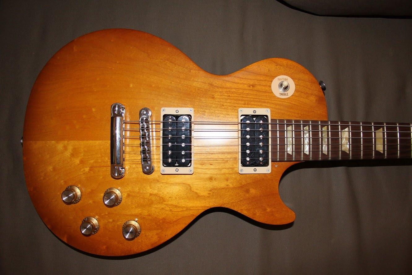 Gibson Les Paul 50's tribute humbucker
